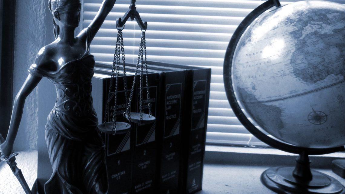 Métier d'avocat: les domaines de pratique du droit les plus récurrents
