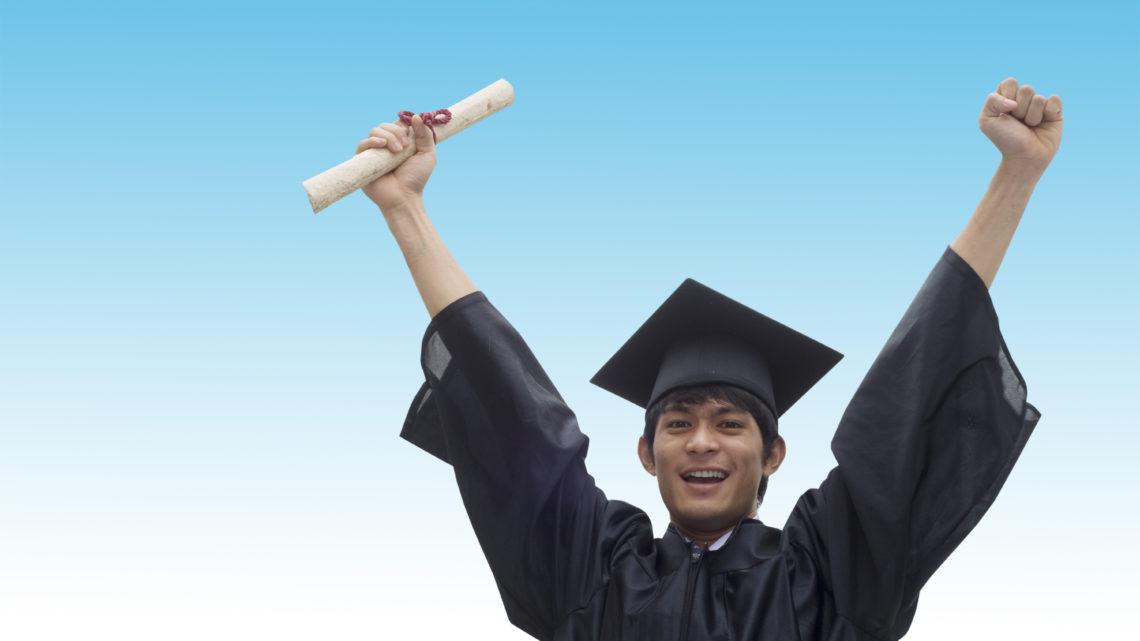 Diplômé en droit international: les débouchés!