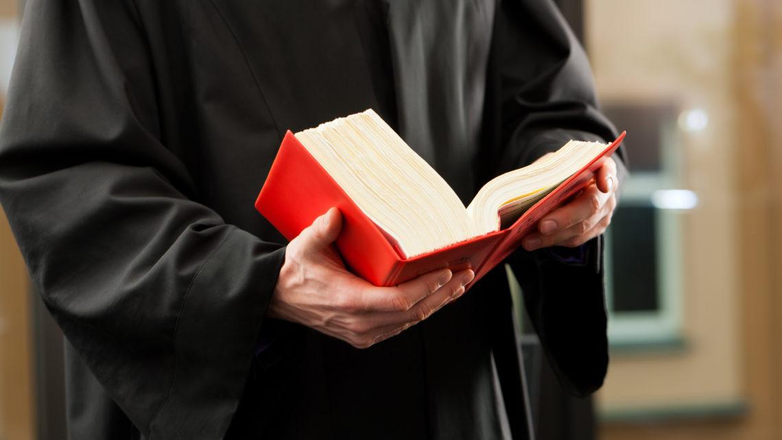 L'éthique juridique et la responsabilité professionnelle