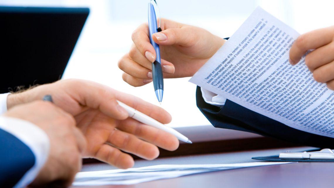 Tout savoir sur les transactions et les contrats commerciaux