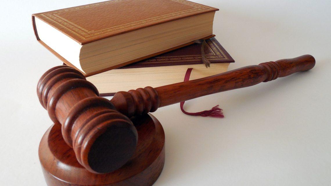 Focus sur le droit pénal