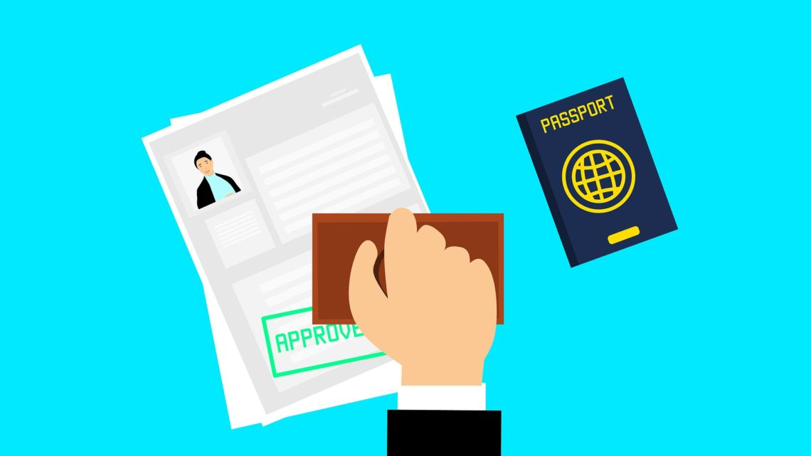 Généralités sur le visa de travail en France