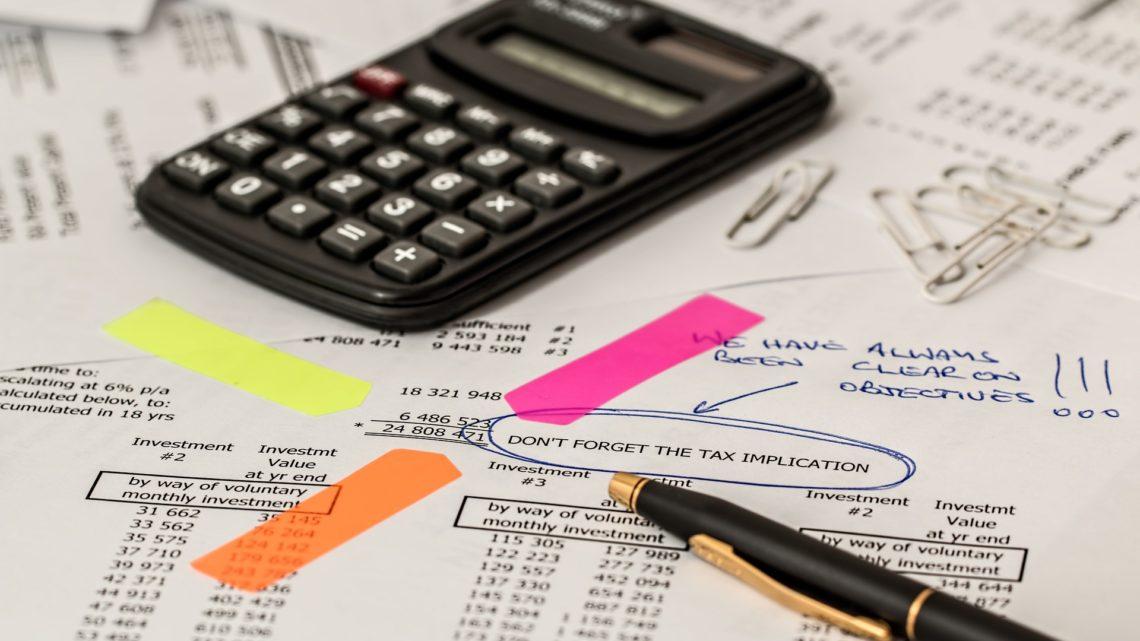 La saison des impôts arrive: 4 astuces pour rester organisé