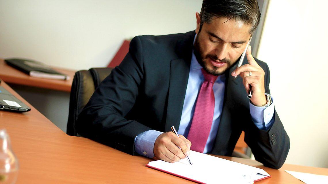 Qu'est-ce qu'un avocat en droit des affaires?